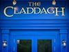 The famous Claddagh bar